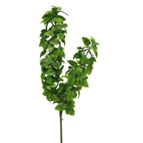 Mentha spray fresh green 68cm (S)