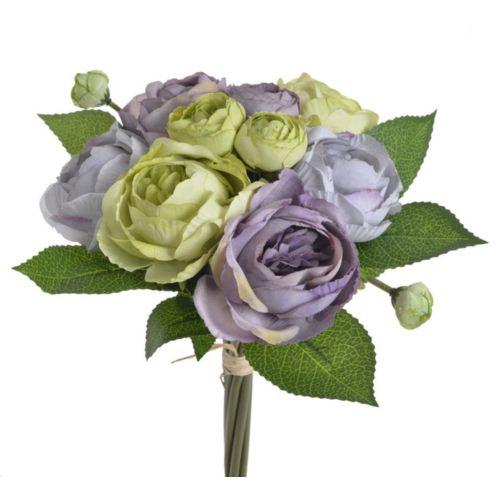 Ranunculus bukiet 6+3+2