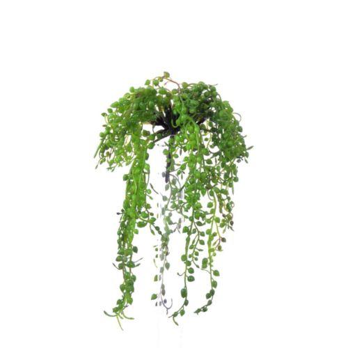 Berry-hanger 24 cm green