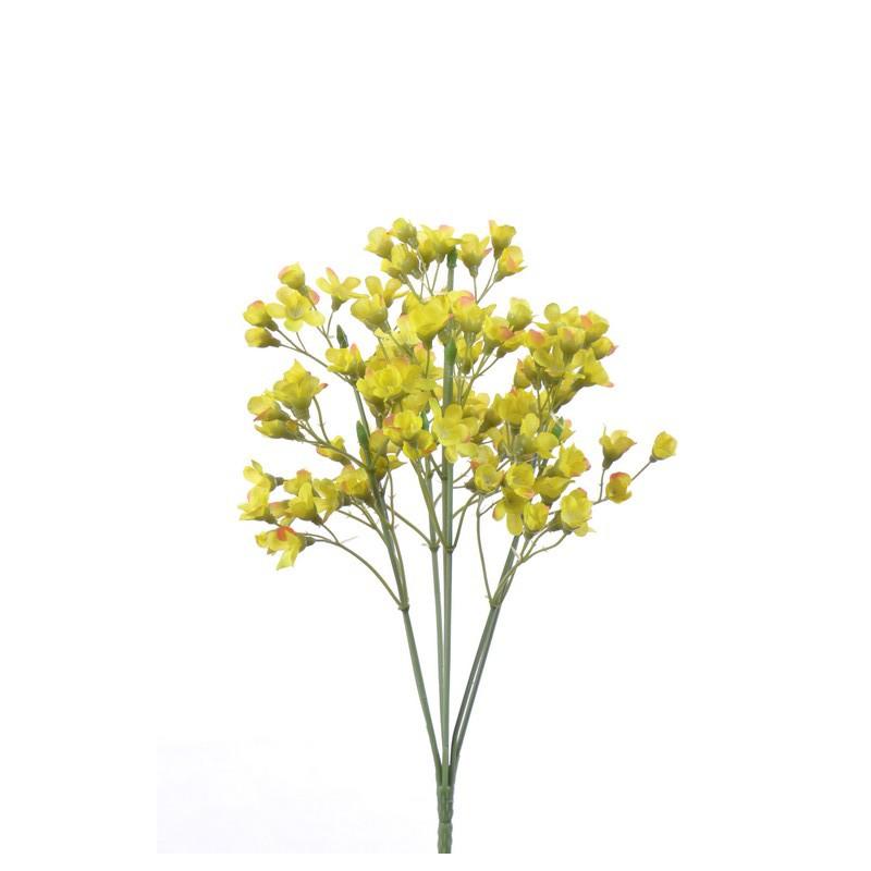 Vax bush x7 28cm liu352 yellow