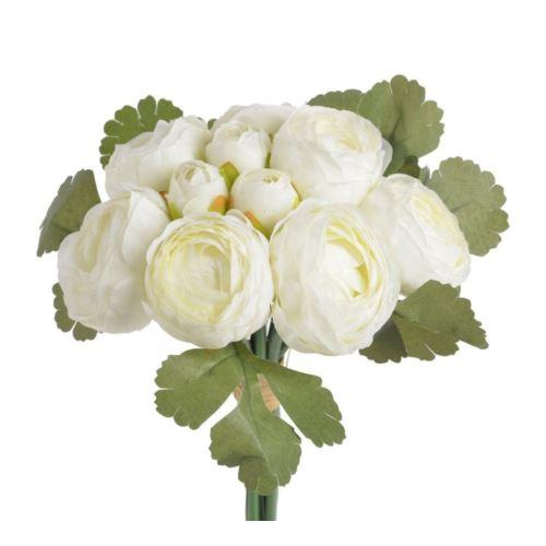 Ranunculus bukiet 7+3