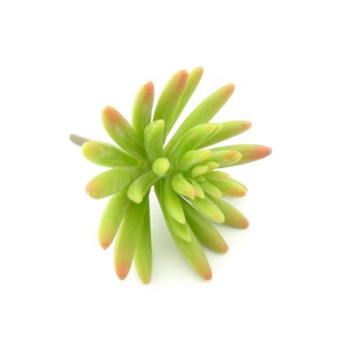 Succulent Pick lt green