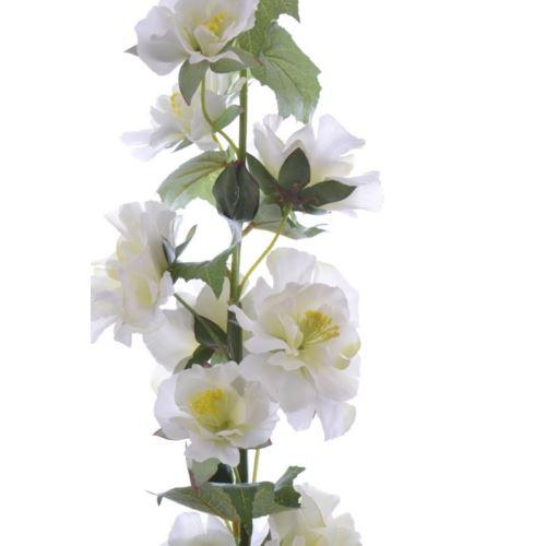 Malwa 120 cm LD120036 white