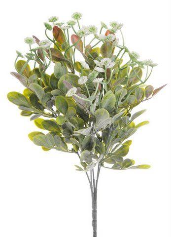 Kwiatuszki x5 -sztucz.rosl.