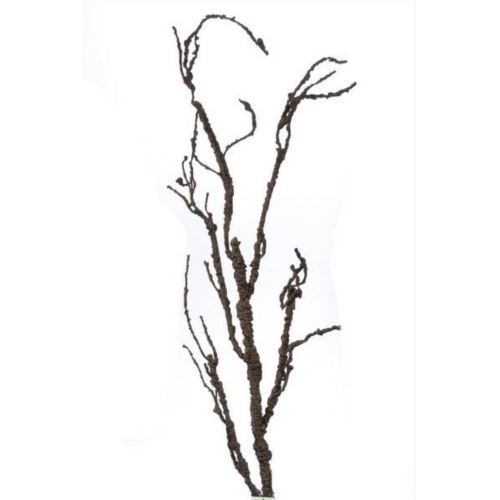 TREE BRANCH X10 120CM lt BROWN
