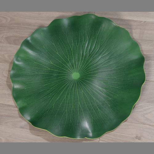 Sea rose leaf-table-Set 1 pcs/polybag 60 cm