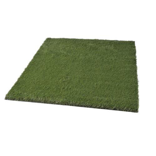"""Sztuczna trawa """"długi włos"""" 100cm x 100cm"""