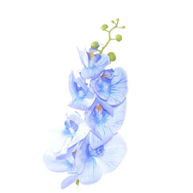 Storczyk guma 85cm Aj45598 lt blue