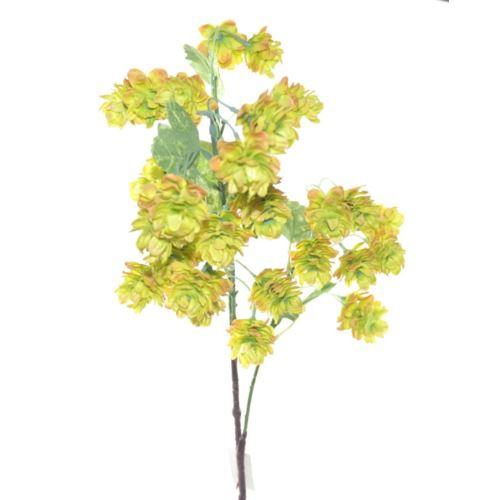 Chmiel - Hop spray 88cm Zl001 yellow green