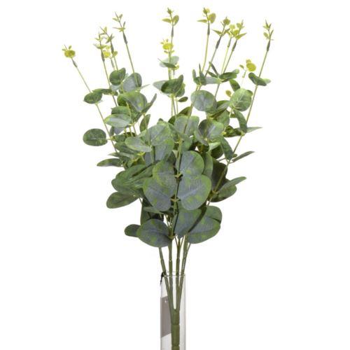 Eukaliptus bukiet 48cm sun032 2193 PowderGreen