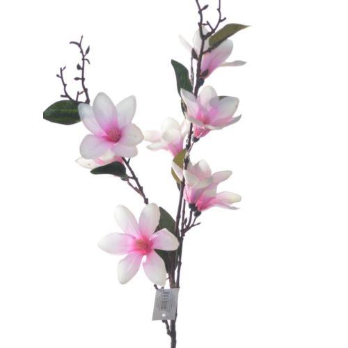 Magnolia drobna 90cm CV08354 white pink
