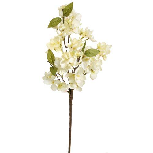 Blütenzweig 8-fach 60cm h.gelb
