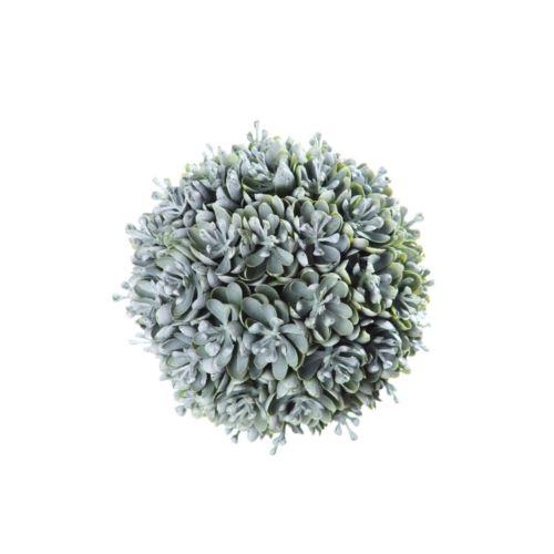 Kulka kwiatki green