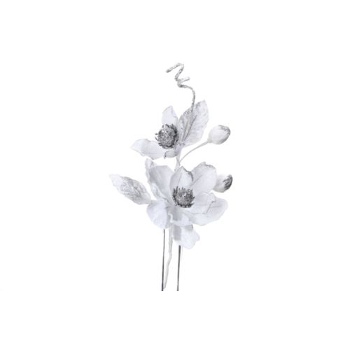 Kompozycja magnolia x2 white