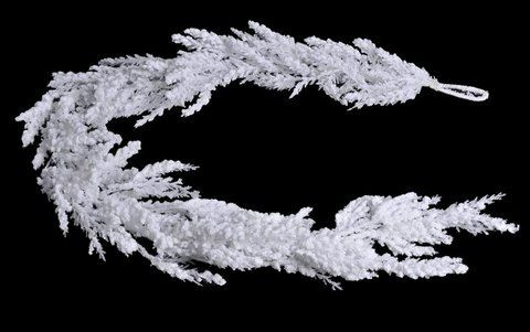 Girlanda w sniegu 150cm
