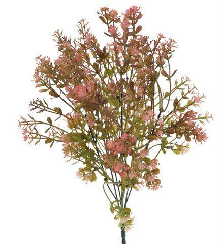 """Kwiaty 32cm """"gipsówka"""""""