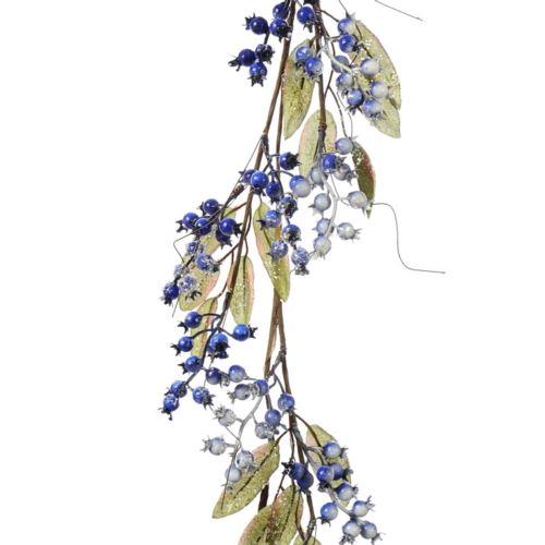 GIRLANDA OWOCE 140cm blue