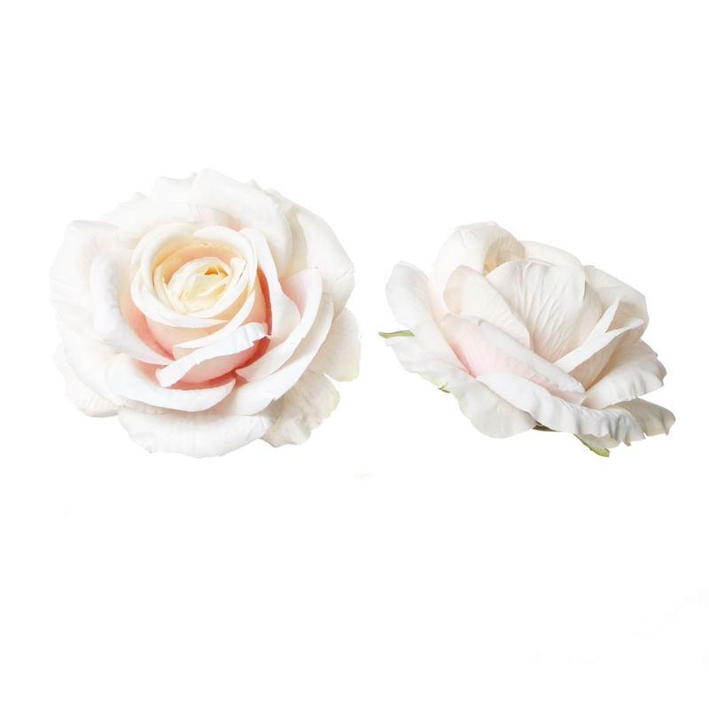 Róża wyr. Rose head 9cm /2