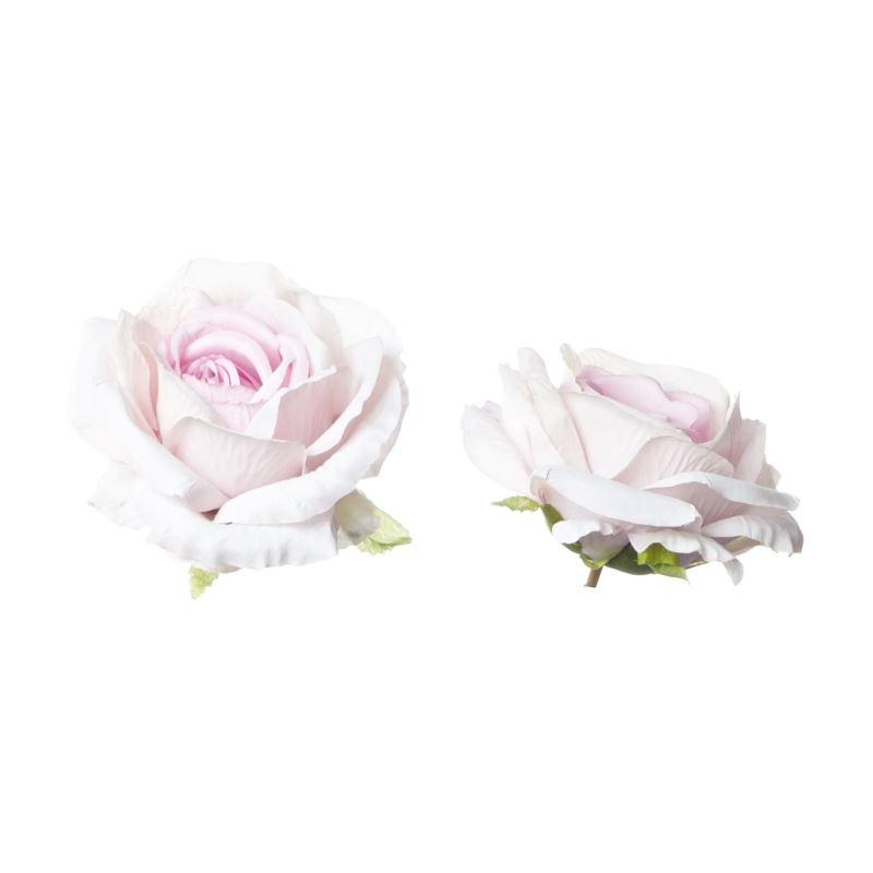 Róża wyr. Rose head 9cm /3
