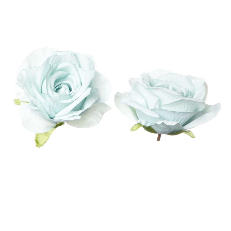 Róża wyr. Rose head 9cm /5