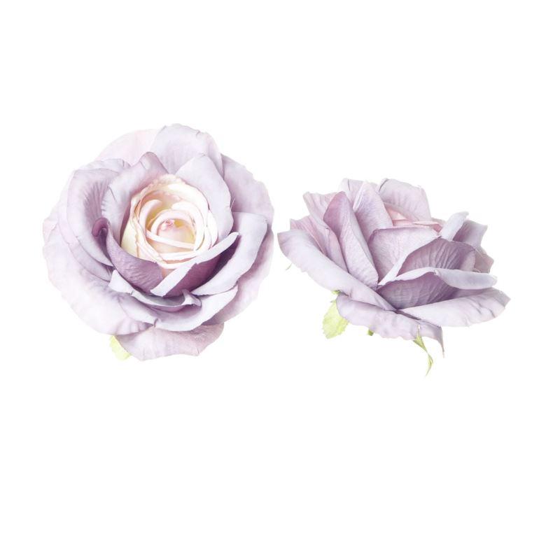Róża wyr. Rose head 9cm /8