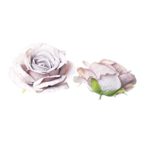 Róża wyr. Rose head 9cm /9