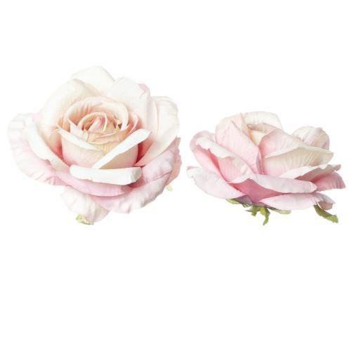 Róża wyr. Rose head 9cm /10