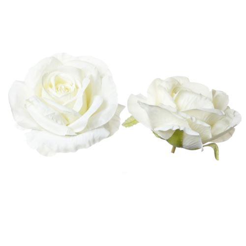 Róża wyr. Rose head 9cm /1
