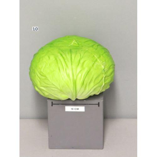 Lettuce large green 18cm (S)