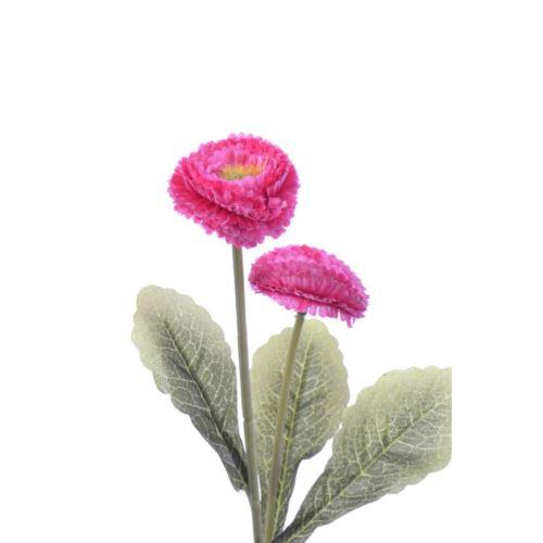 Stokrotka x2 /9937 Pink