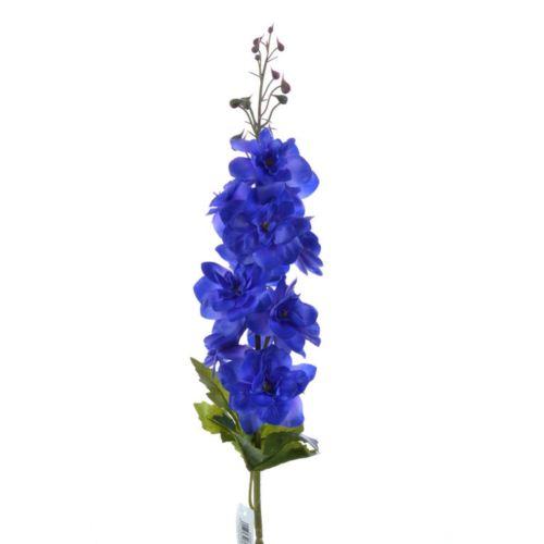 Delphinium 79 cm blue real touch
