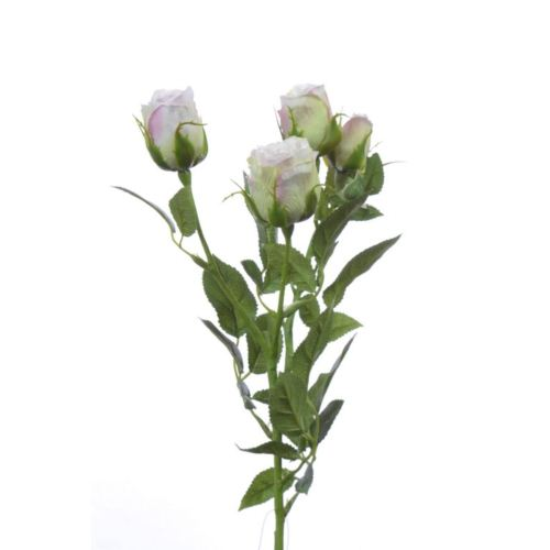 Gałązka róży 70cm SUN544 974 ltpk/gr