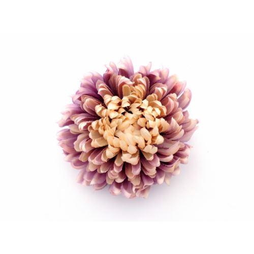 Mum head small 14cm jx54 lt violet