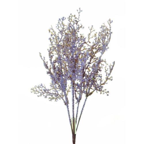 BUKIET JESIENNY DODATEK X 6 violet CV10311