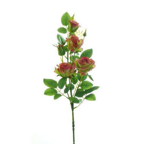 Róża ogrodowa drobna gałązka 72cm xh-29 10 gr/pk