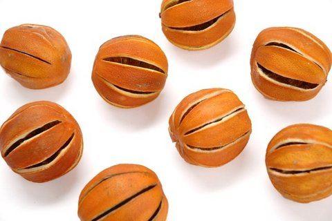 Orange whole orange -200g/pacz