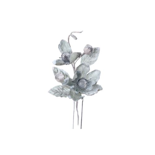Kompozycja magnolia x2 mint