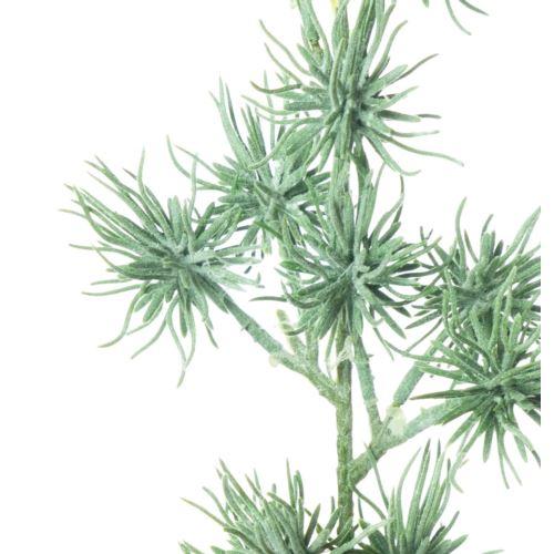 Gałąka flokowana green CF1217145SAM
