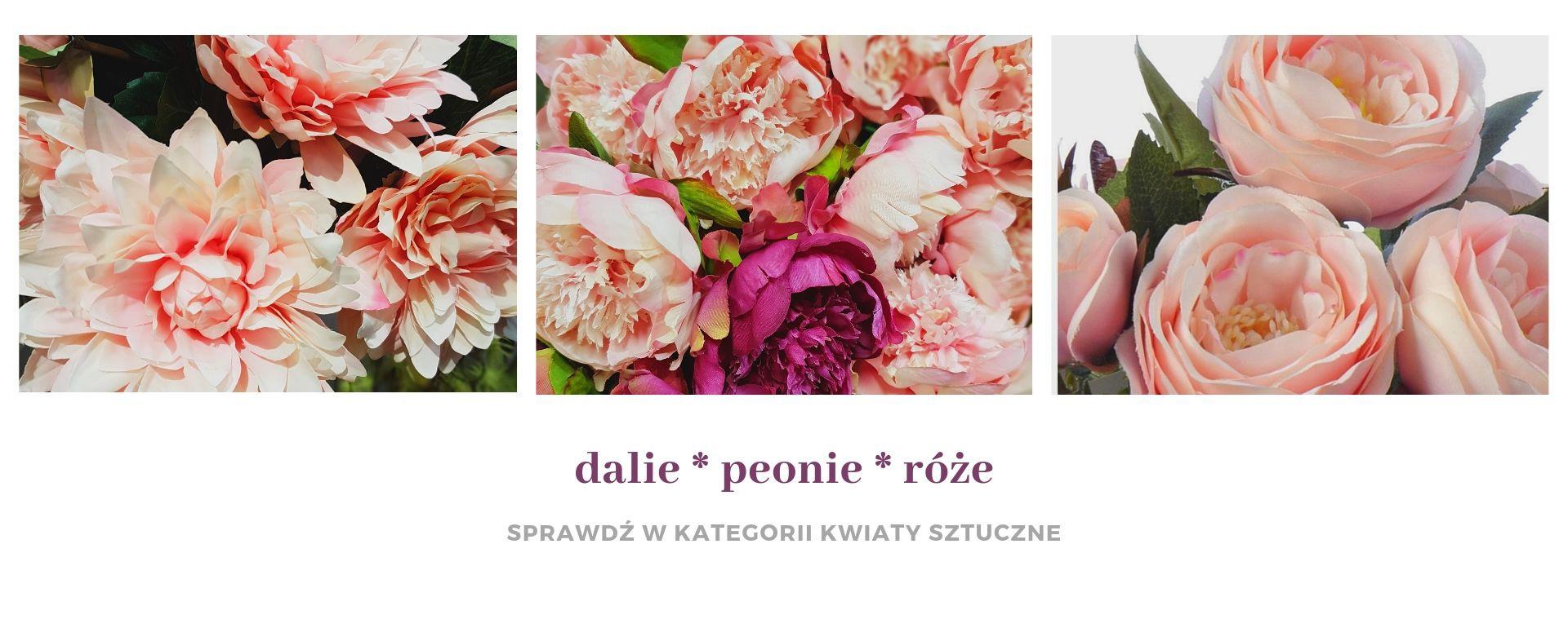 548620687c708f Hurtownia, importer kwiatów sztucznych, kwiaty doniczkowe, sztuczne ...